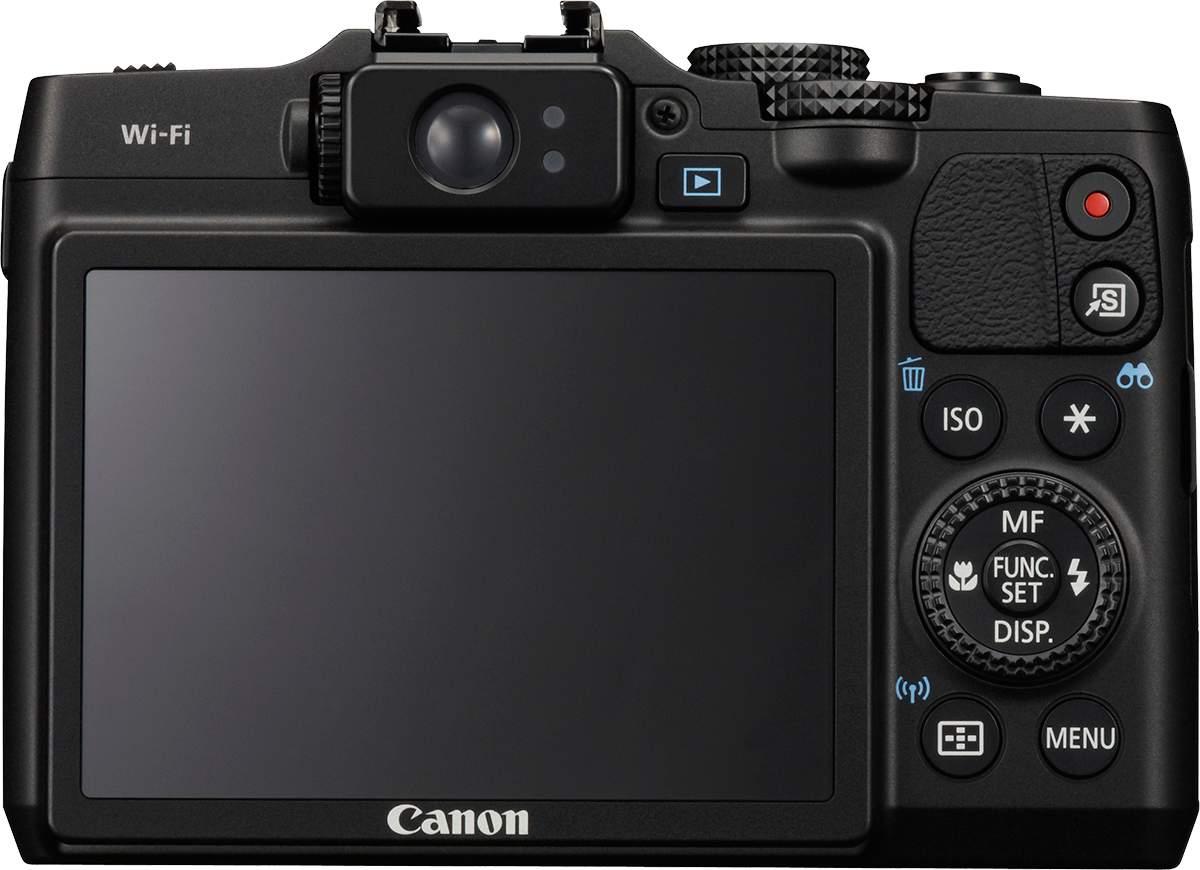 Canon powershot g16 camera de canon g16 is uitgerust met pictures to