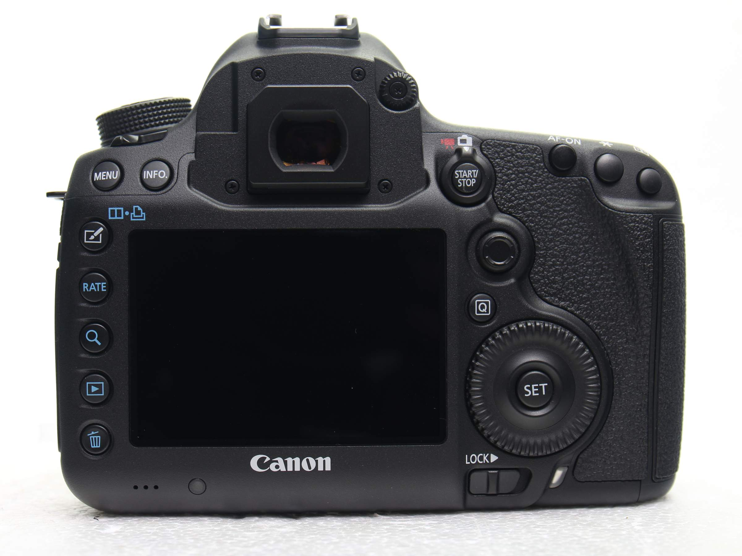 canon eos 5d mark iii rent from 201 month cameracorp. Black Bedroom Furniture Sets. Home Design Ideas
