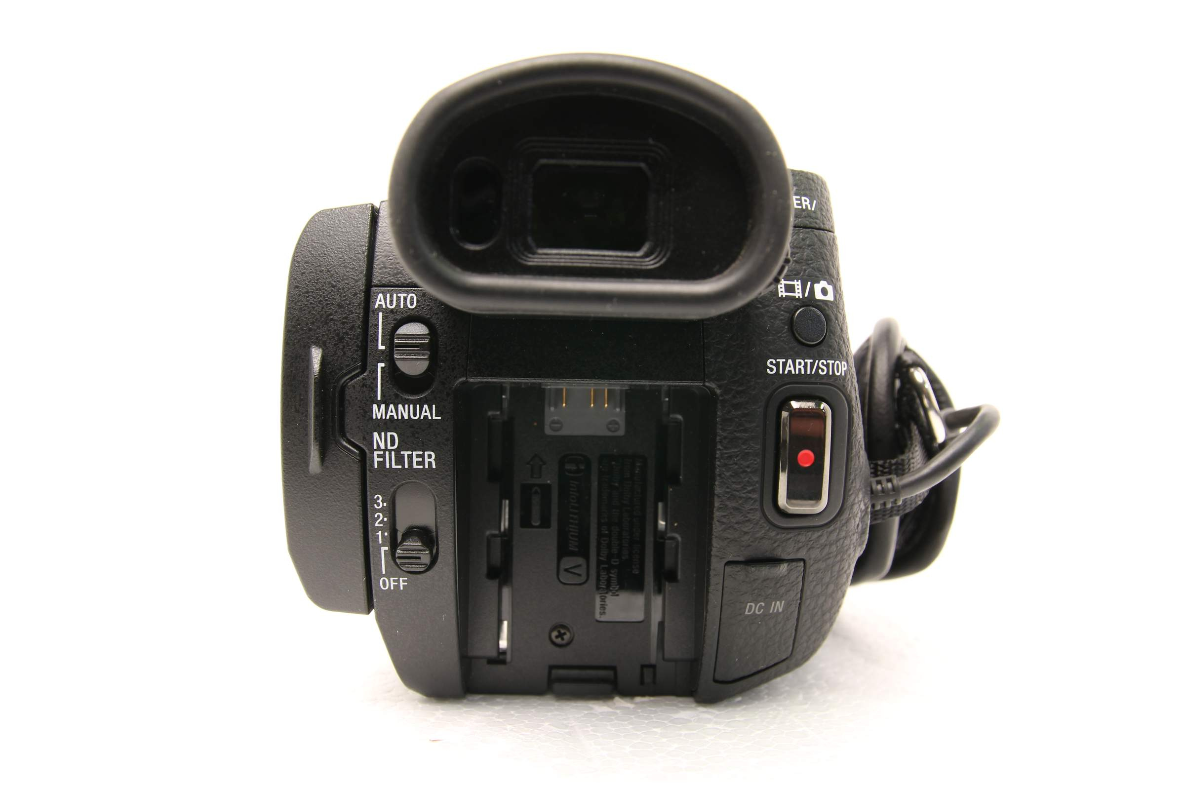 sony hdr cx900 full hd camcorder rent from  52  month Canon EOS 400D Canon EOS