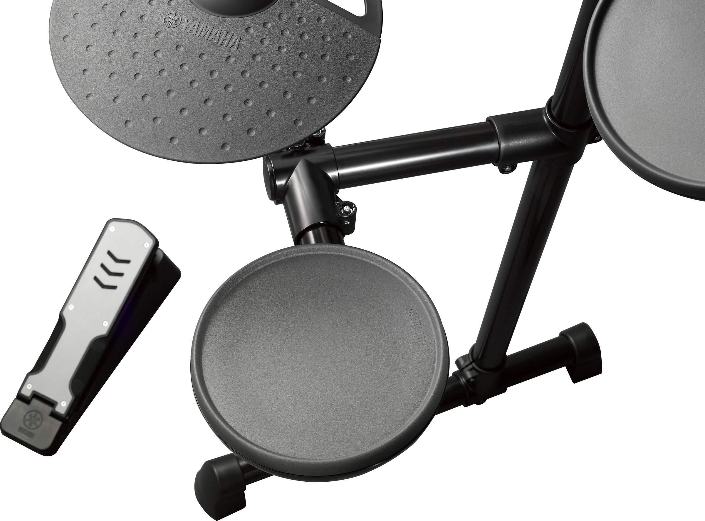 Yamaha Ddc Digital Drum