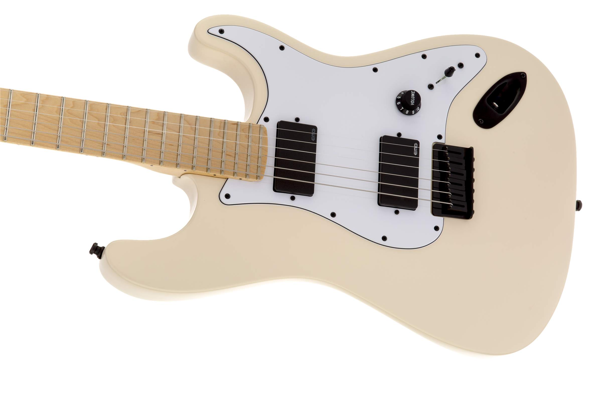 Fender Jim Root Stratocaster® - Rent from $133/month ...