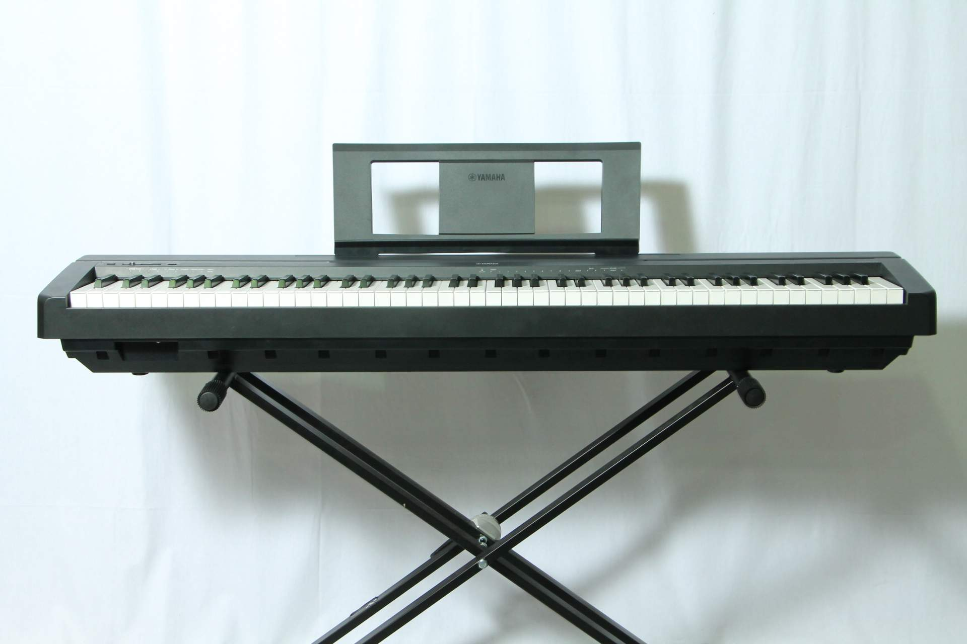 yamaha p45b rent from 16 month musicorp australia. Black Bedroom Furniture Sets. Home Design Ideas