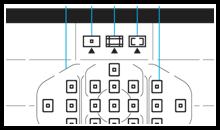EOS 70D Key feature