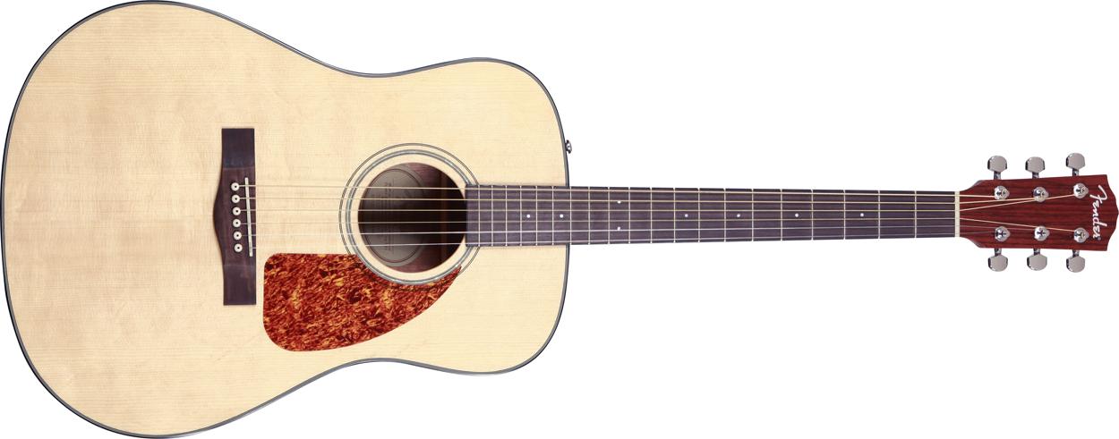 Как сделать гитару фендер